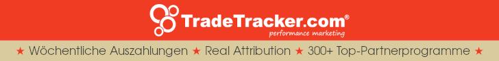 TradeTracker Partnernetzwerk