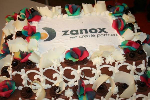zanox Torte
