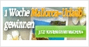 1 Woche Mallorca Reise Gewinnspiel