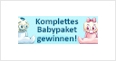 BabyPaket Gewinnspiel