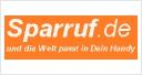 Sparruf.de - günstiger ins Ausland telefonieren